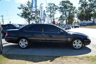 2001 Holden Statesman International Sedan.