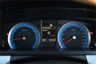 2008 Ford Falcon XR6 Turbo Sedan.