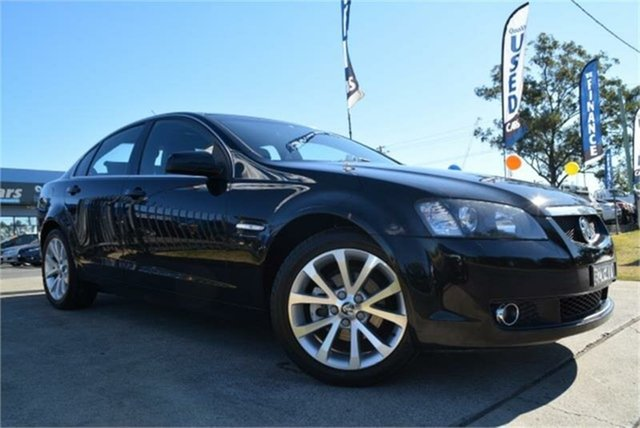 Used Holden Calais, Mulgrave, 2008 Holden Calais Sedan