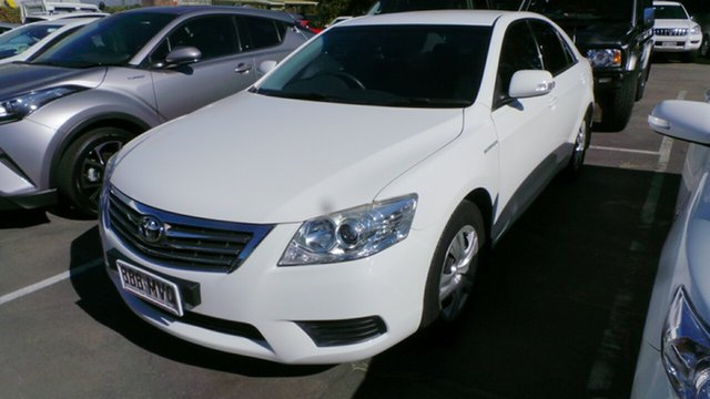 Used Toyota Aurion AT-X, Morayfield, 2009 Toyota Aurion AT-X Sedan