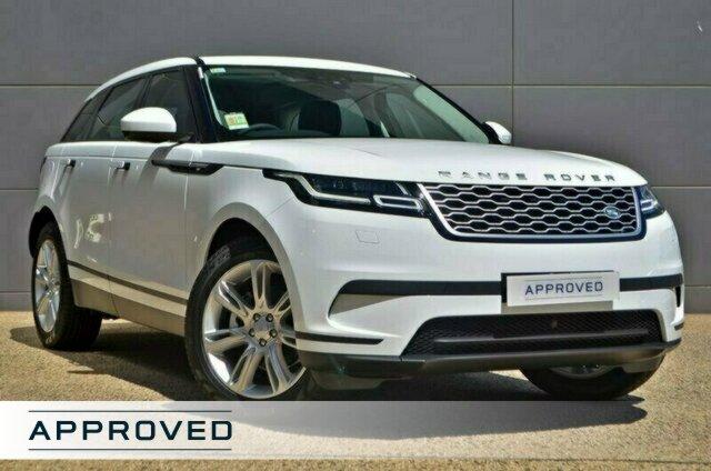 Used Land Rover Range Rover Velar D240 S, Geelong, 2017 Land Rover Range Rover Velar D240 S Wagon