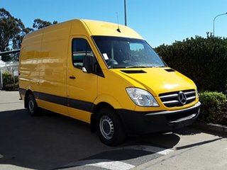Used Mercedes-Benz Sprinter 313CDI High Roof LWB, Acacia Ridge, 2013 Mercedes-Benz Sprinter 313CDI High Roof LWB NCV3 MY14 Van