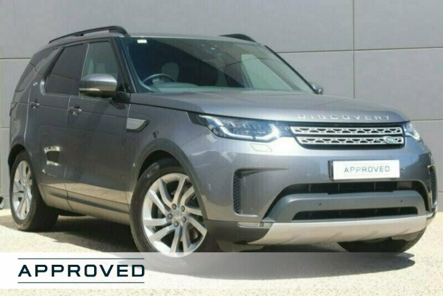 Used Land Rover Discovery SD4 HSE, Geelong, 2017 Land Rover Discovery SD4 HSE Wagon