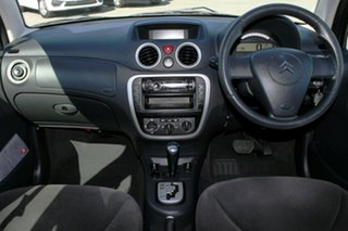 2007 Citroen C3 Exclusive Hatchback.