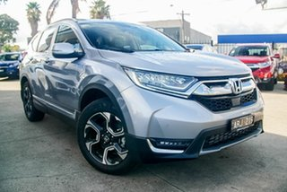 Demonstrator, Demo, Near New Honda CR-V VTI-LX (awd), Oakleigh, 2018 Honda CR-V VTI-LX (awd) MY18 Wagon