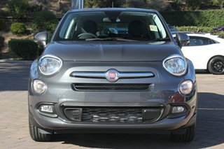 2018 Fiat 500X POP Star Wagon.