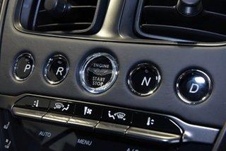 2018 Aston Martin DB11 Coupe.