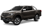 New Mazda BT-50, Geelong Mazda, Geelong