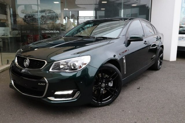 Used Holden Commodore SS, Hoppers Crossing, 2016 Holden Commodore SS Sedan