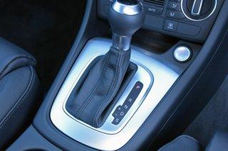 2016 Audi Q3 TFSI S tronic quattro Sport Wagon.