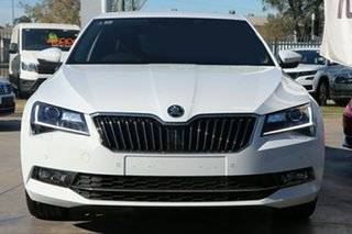 2018 Skoda Superb 206TSI Sedan DSG Liftback.