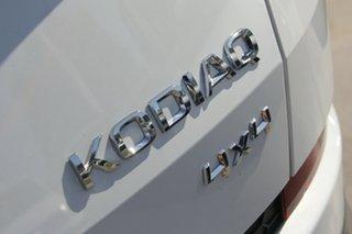 2018 Skoda Kodiaq 132TSI DSG Wagon.