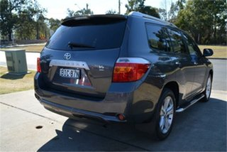 2008 Toyota Kluger Wagon.