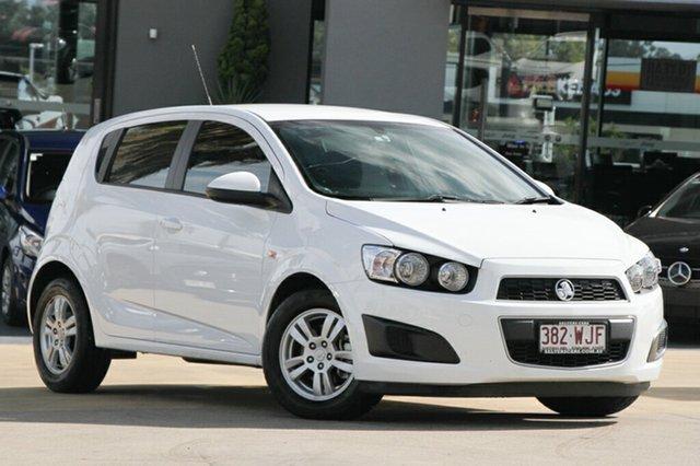 Used Holden Barina CD, Moorooka, Brisbane, 2016 Holden Barina CD Hatchback