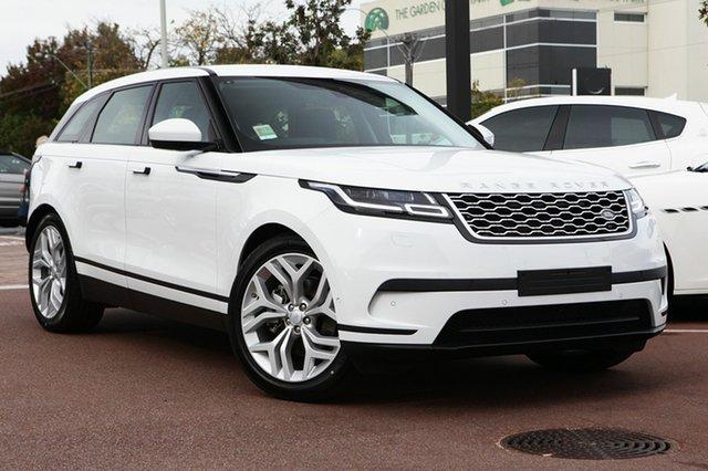 New Land Rover Range Rover Velar D300 AWD HSE, Osborne Park, 2018 Land Rover Range Rover Velar D300 AWD HSE Wagon