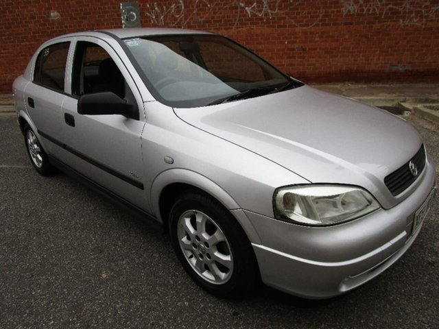 Used Holden Astra Classic Equipe, Mile End, 2005 Holden Astra Classic Equipe Hatchback