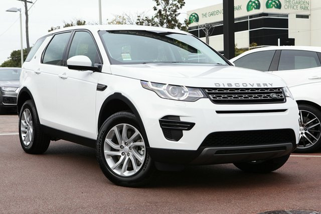 New Land Rover Discovery Sport SD4 SE, Osborne Park, 2018 Land Rover Discovery Sport SD4 SE Wagon