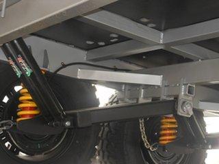 2018 Kokoda Force VI X-Trail [TK18017] Caravan.