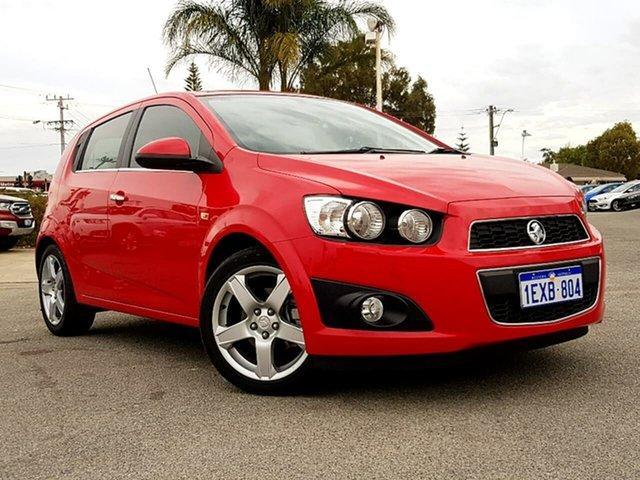 Used Holden Barina CDX, Morley, 2014 Holden Barina CDX Hatchback