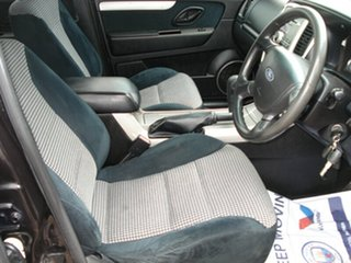 2007 Ford Escape XLS Wagon.