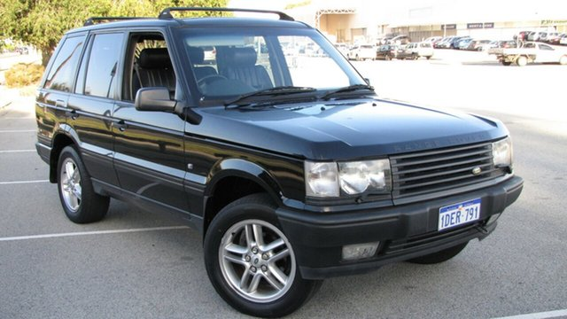 Used Land Rover Range Rover HSE, Maddington, 2000 Land Rover Range Rover HSE Wagon