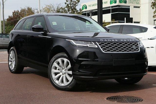 Demonstrator, Demo, Near New Land Rover Range Rover Velar P300 AWD SE, Osborne Park, 2018 Land Rover Range Rover Velar P300 AWD SE Wagon