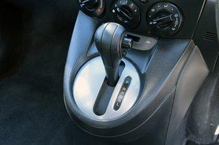 2008 Mazda 2 Neo Hatchback.
