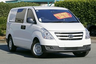 Used Hyundai iLOAD, Acacia Ridge, 2015 Hyundai iLOAD TQ3-V Series II MY16 Van