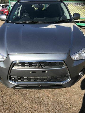 Used Mitsubishi ASX LS (2WD), Parap, 2016 Mitsubishi ASX LS (2WD) Wagon
