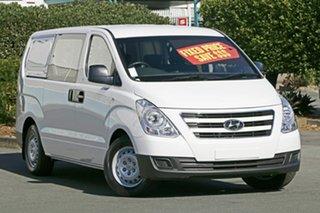 Used Hyundai iLOAD Crew Cab, Acacia Ridge, 2015 Hyundai iLOAD Crew Cab TQ3-V Series II MY16 Van