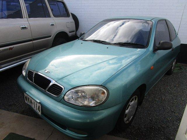 Used Daewoo Lanos SE, Mile End, 2000 Daewoo Lanos SE Hatchback