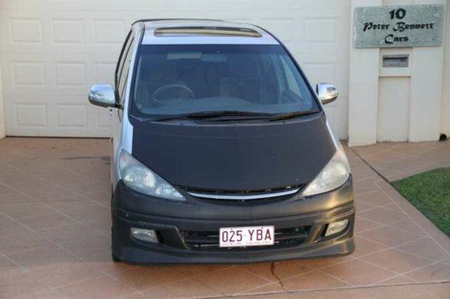 Discounted Used Toyota Estima ESTIMA, Bundall, 2000 Toyota Estima ESTIMA AC30R Mini Bus