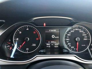 2013 Audi A4 allroad S tronic quattro Wagon.