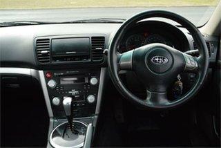 2007 Subaru Liberty Sedan.