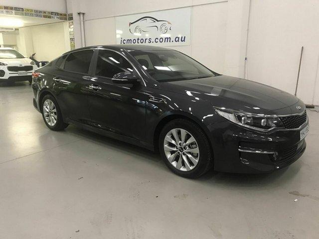 New Kia Optima SI, Bella Vista, 2016 Kia Optima SI Sedan