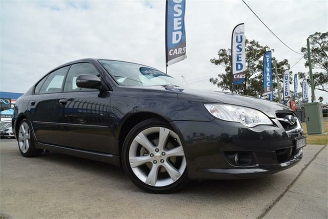 Used Subaru Liberty, Mulgrave, 2007 Subaru Liberty Sedan