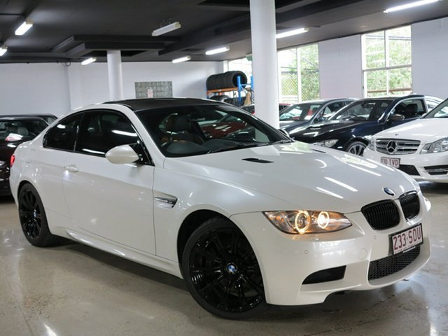 Used BMW M3 M-DCT, Albion, 2012 BMW M3 M-DCT Coupe
