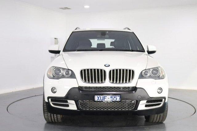 Used BMW X5 xDrive35d, 2009 BMW X5 xDrive35d E70 Wagon