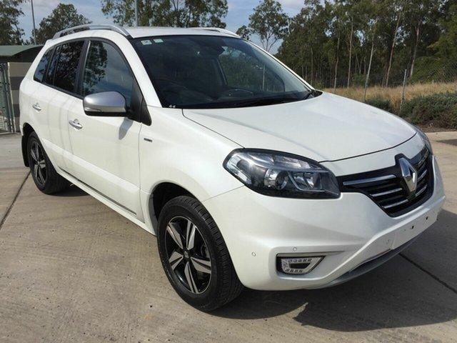 Discounted Used Renault Koleos Bose, Yamanto, 2015 Renault Koleos Bose Wagon