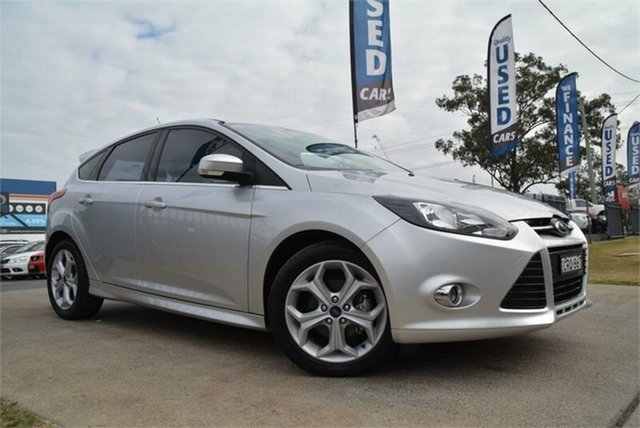 Used Ford Focus Sport, Mulgrave, 2014 Ford Focus Sport Hatchback