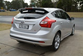 2014 Ford Focus Sport Hatchback.