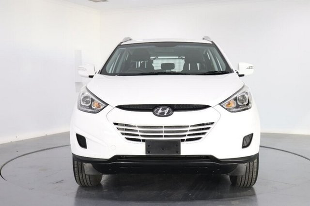 Used Hyundai ix35 Active, 2014 Hyundai ix35 Active Series II Wagon