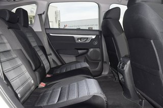 2019 Honda CR-V VTi-S 4WD SUV.