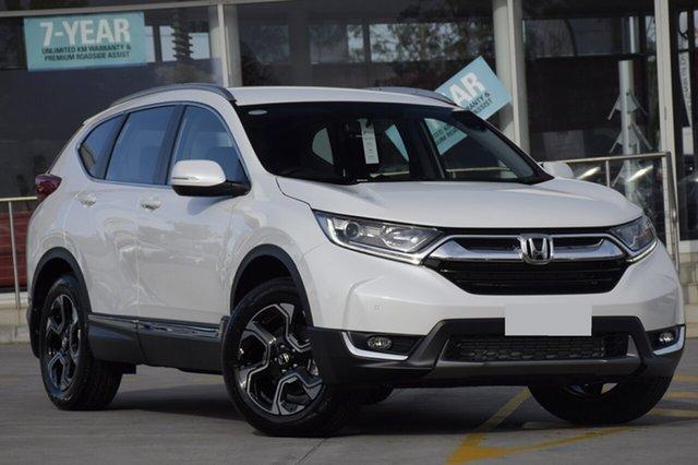 Discounted Demonstrator, Demo, Near New Honda CR-V VTi-S FWD, Narellan, 2018 Honda CR-V VTi-S FWD SUV