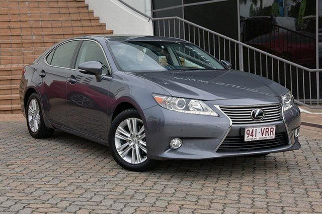 Discounted Used Lexus ES 350 Luxury, Southport, 2015 Lexus ES 350 Luxury Sedan