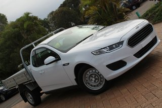 Used Ford Falcon Super Cab, Bokarina, 2015 Ford Falcon Super Cab FG X Cab Chassis