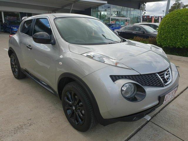 Discounted Used Nissan Juke ST 2WD, Yamanto, 2014 Nissan Juke ST 2WD Hatchback