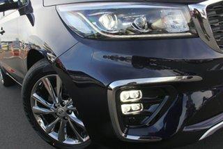 2019 Kia Carnival Platinum Wagon.