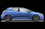 New Toyota All New Corolla, Rockingham Toyota, Rockingham