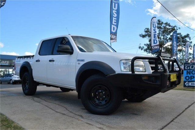 Used Ford Ranger XL, Mulgrave, 2007 Ford Ranger XL Utility